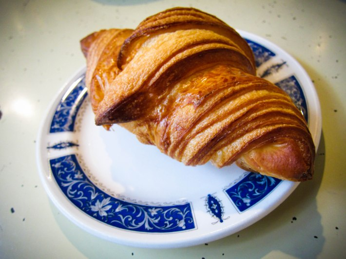 Tiong Bahru Bakery Croissant
