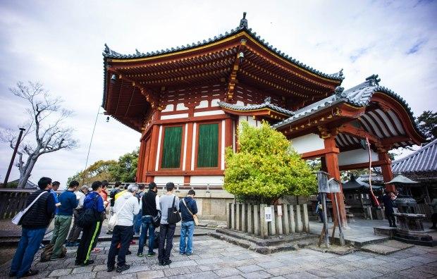 Kofuku-ji Temple