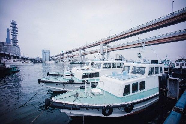 Kobe Meriken Park