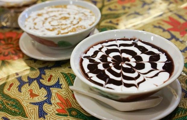 Tok Panjang Cafe East Coast Peranakan Cuisine