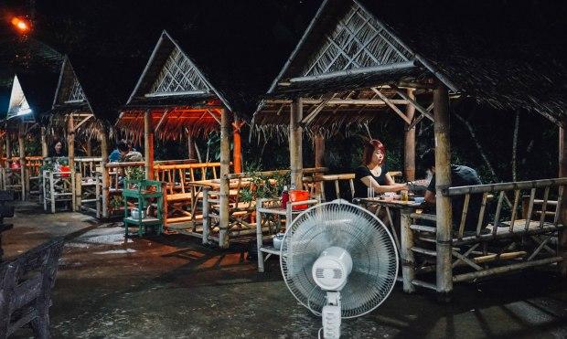 Lhanya BBQ Mookata Patong Phuket