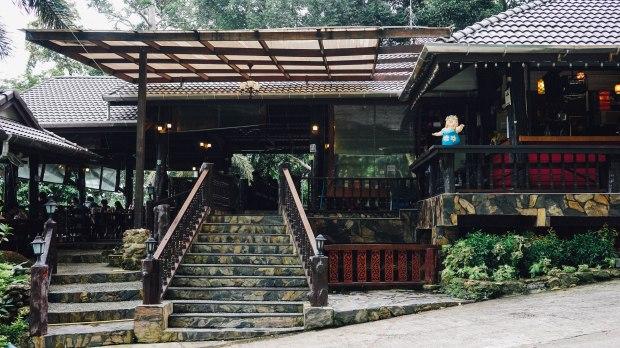 No 6 Restaurant Patong Phuket