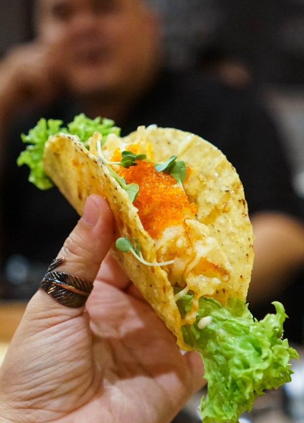hana-japanese-restaurant-prawn-tempura-sushi-taco