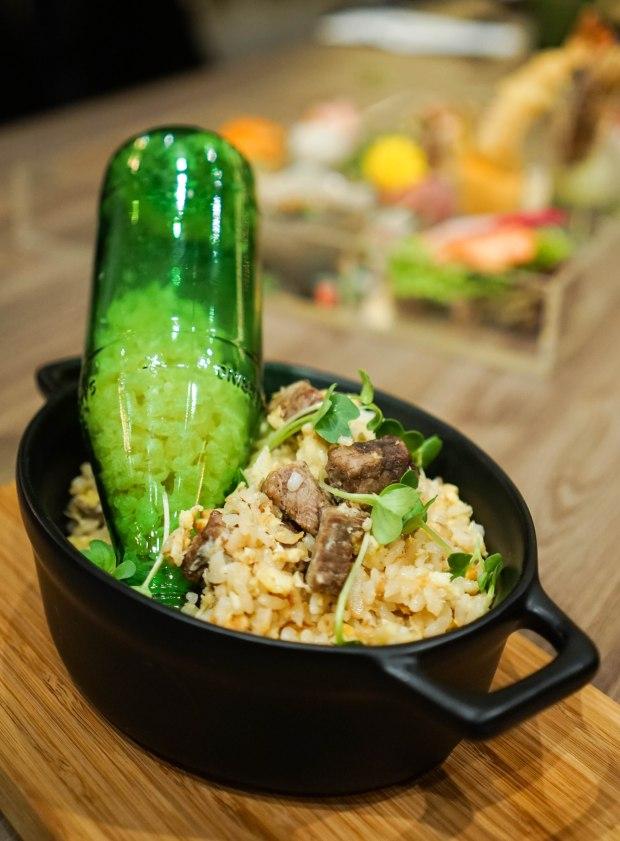 hana-japanese-restaurant-truffle-beef-rice