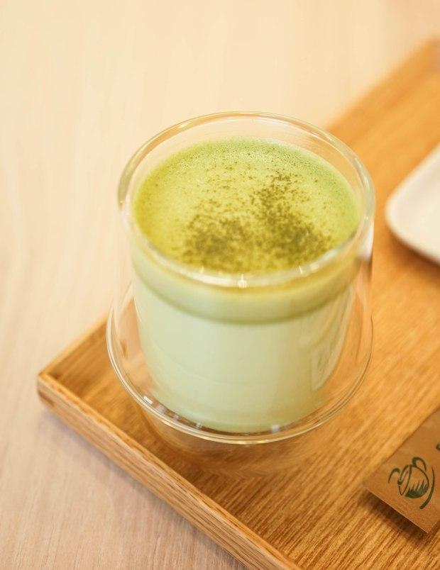 kumoya-singapore-matcha-latte