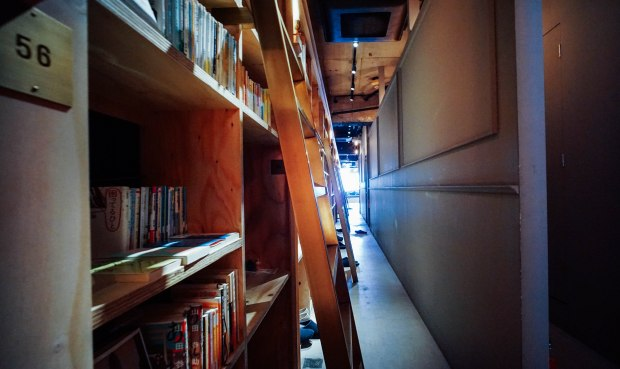 book-and-bed-corridor