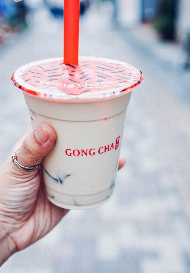gong-cha