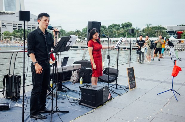dbs-marina-regatta-buskers-by-the-bay
