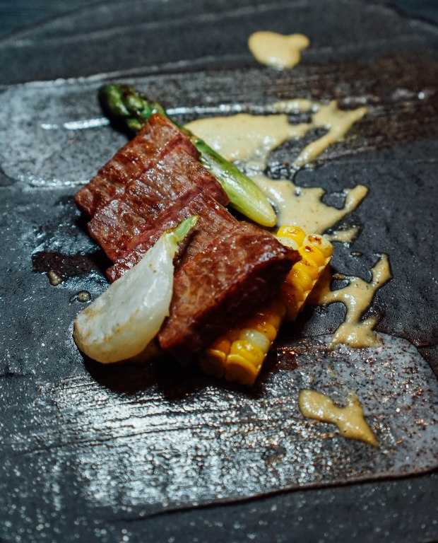 rizu-wagyu-steak-with-special-wasabe-sauce