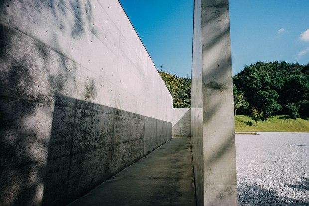naoshima-lee-ufan-museum