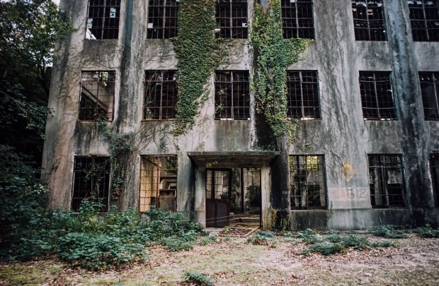 okunoshima-island-power-plant-ruins