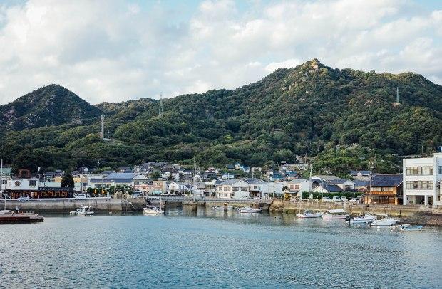 tadanoumi-port