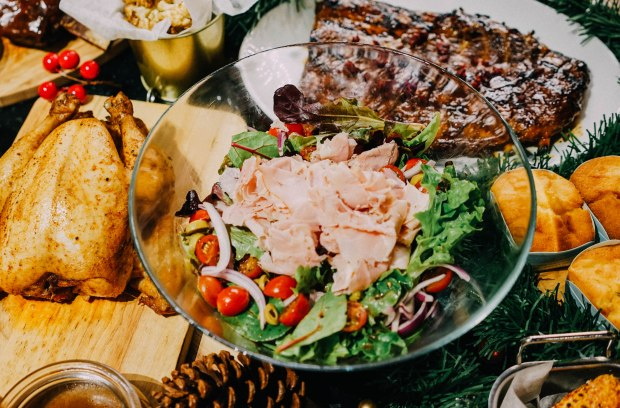 morganfields-cranberry-ham-salad