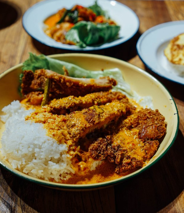 fuxiang-signature-chicken-biscuit-curry-rice