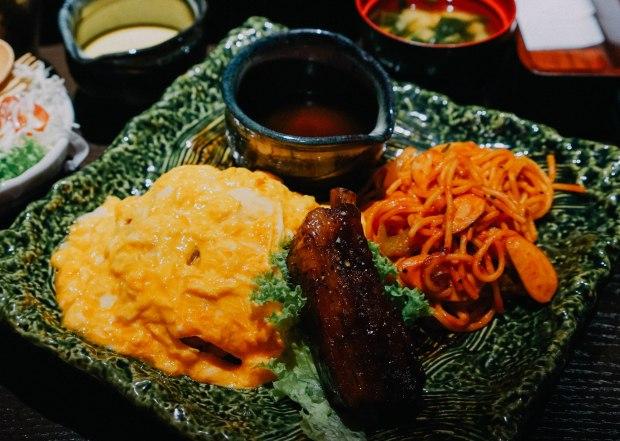 keisuke-omurice-omurice-combo