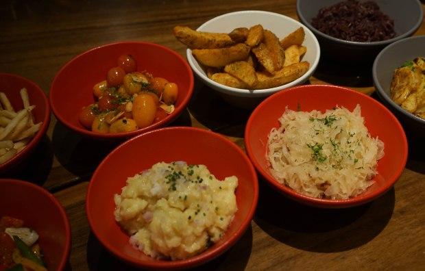 brotzeit-side-dishes