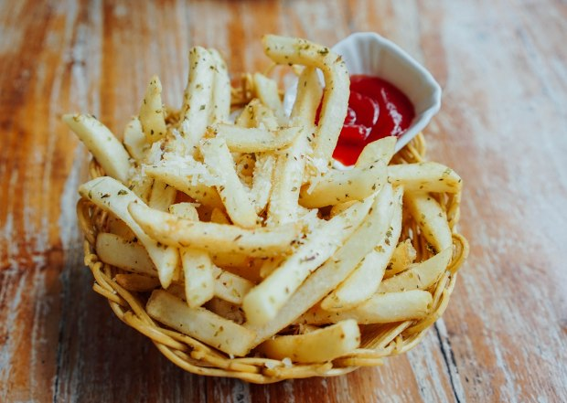 miska-cafe-truffle-fries