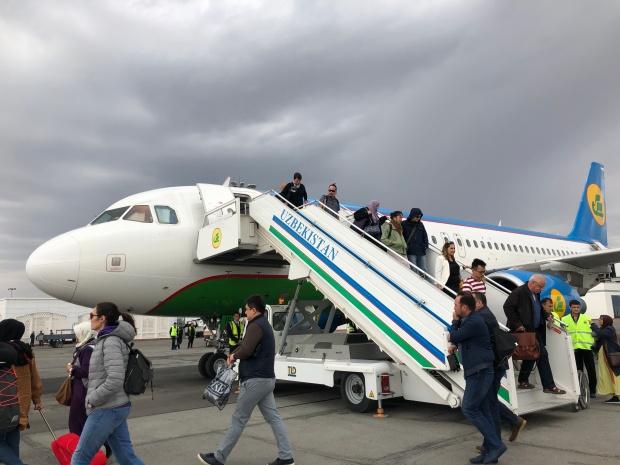 uzbekistan-airways