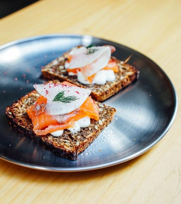 starter-lab-salmon-smorrebrod