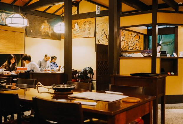 nanzenji-junsei-interior