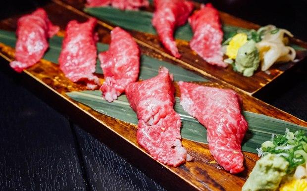 ten-sushi-wagyu-beef-sushi