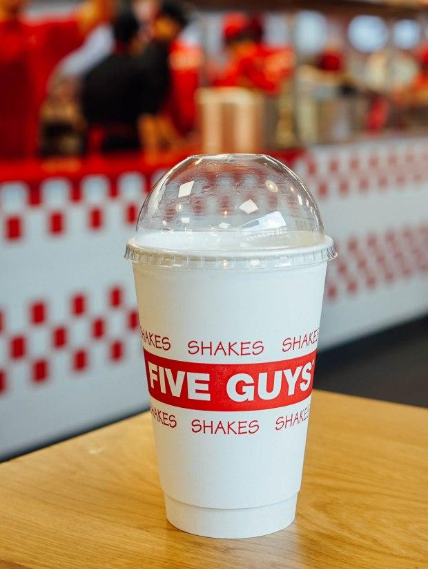 five-guys-singapore-milkshake