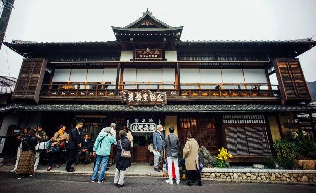 honke-tsuruki-soba-shop