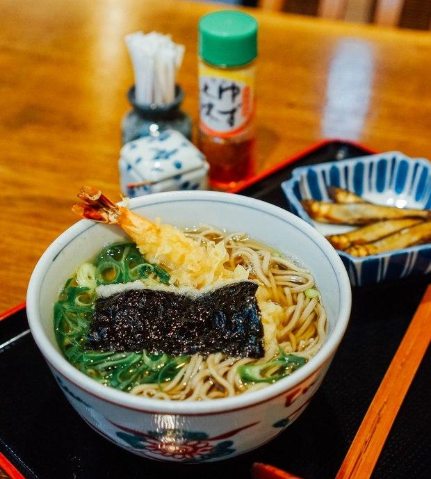 honke-tsuruki-soba-tempura-soba