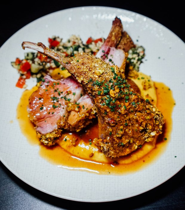 rookery-capital-tower-pistachio-crusted-rack-of-lamb