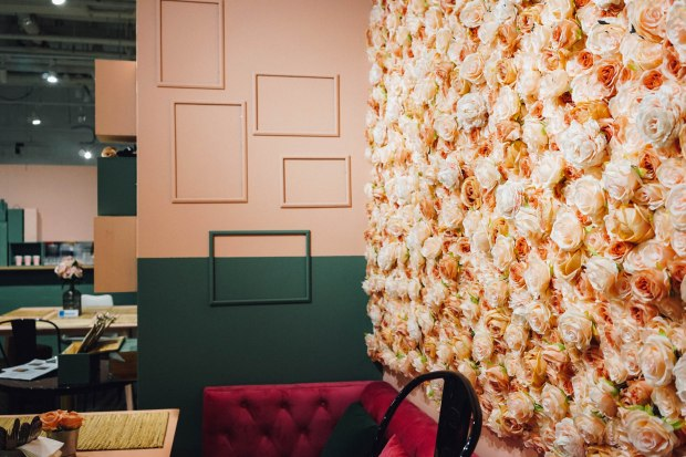 brown-butter-cafe-flower-wall