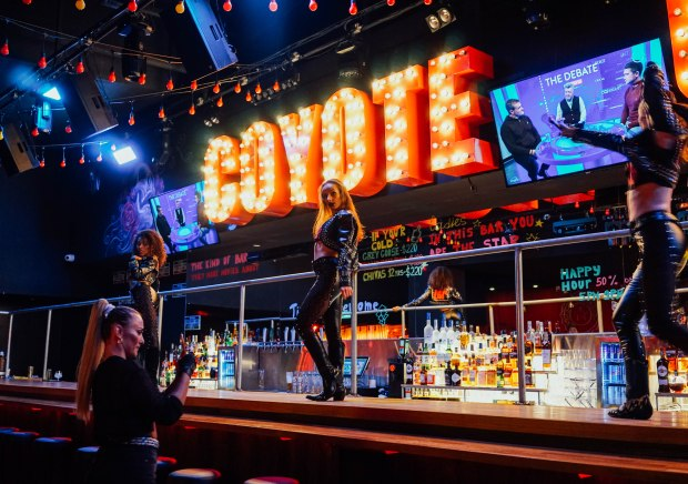 coyote-ugly-saloon-singapore