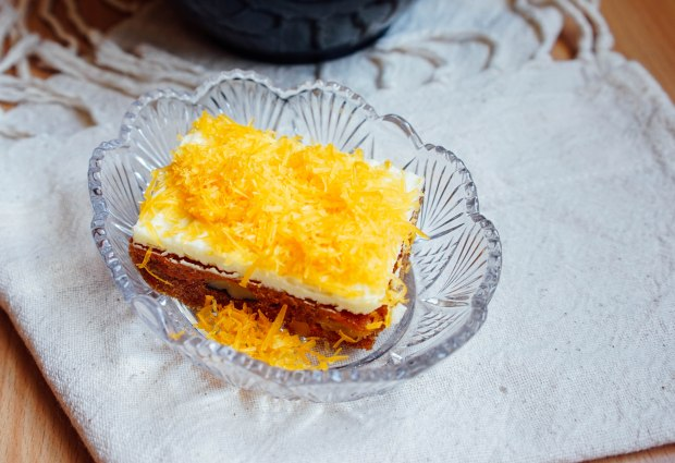 the-masses-mimolette-cheese-carrot-cake