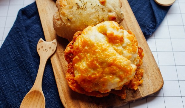 soudo-triple-cheese