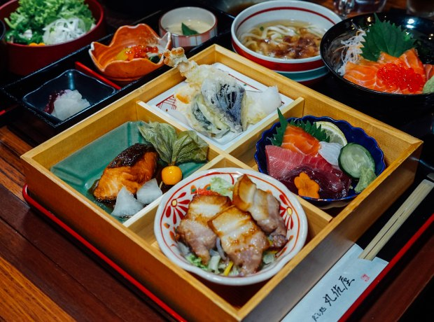 dashi-master-marusaya-set-lunch