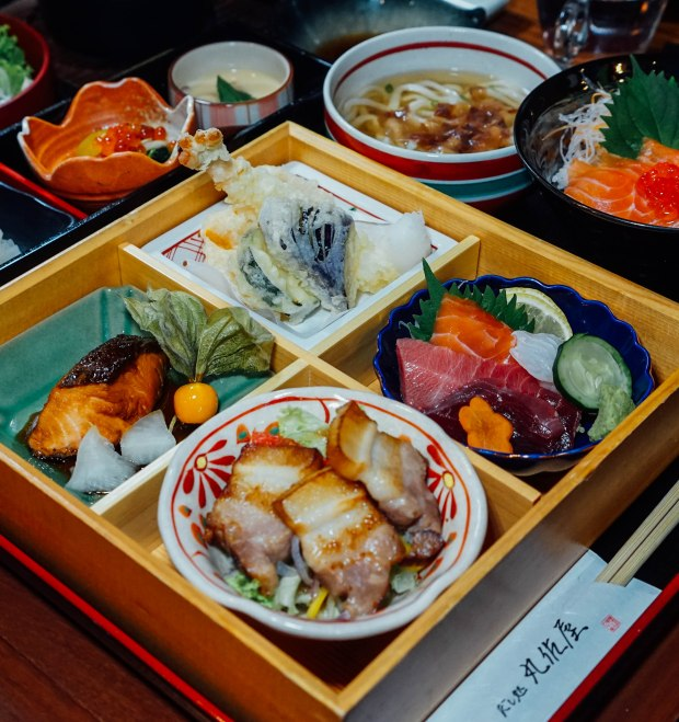 dashi-master-marusaya-shokado-bento-box