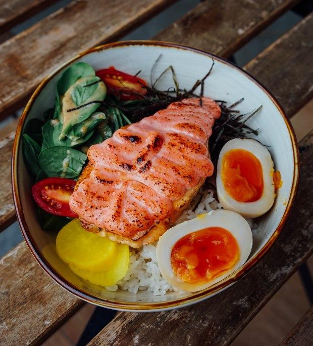 forage-cafe-salmon-mentai-rice-bowl