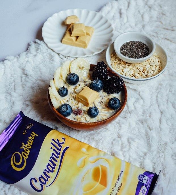 cadbury-caramilk-singapore-caramel-overnight-oats