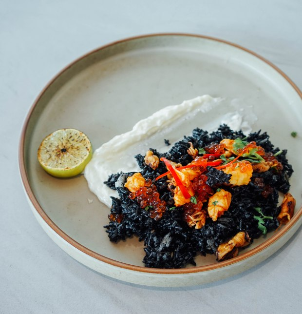 coexist-coffee-co-squid-ink-fried-rice