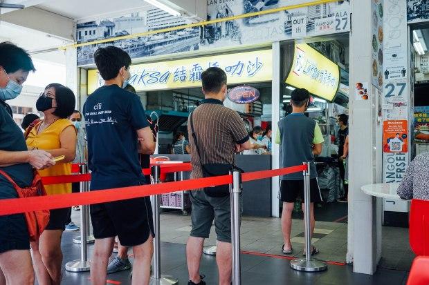 sungei-road-laksa-stall